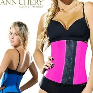 *NEW* Ann Chery Colombian Faja 2 Hooks Medium
